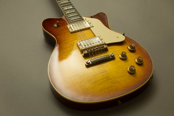Semi Hollow Retrospec