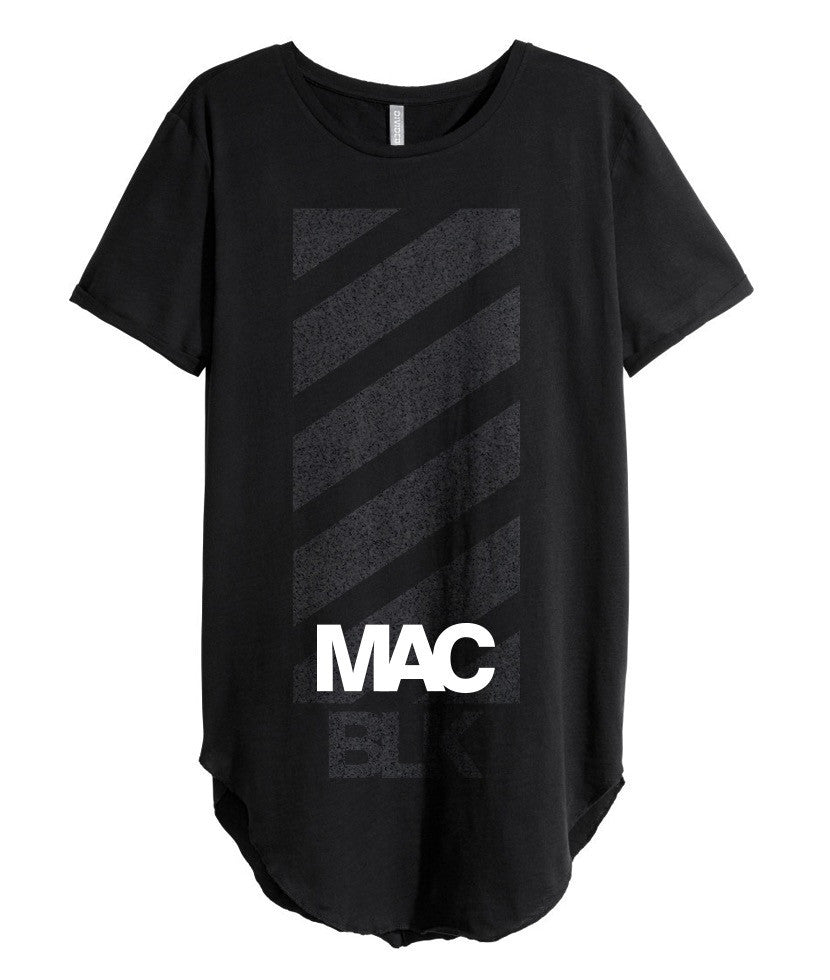 MAC BLK Tunic