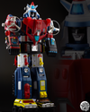 Holy Mountain Toy Vault: MATCHBOX VEHICLE VOLTRON DAIRUGGER + Soul Of Chogokin News