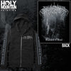 "WOLVES IN THE THRONE ROOM ""DIADEM"" ZIP UP SWEATSHIRT"