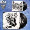 "ZAO ""XENOPHOBE / FEAR ITSELF"" 7"" / 12"" PACKAGE"