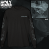 "OATHBREAKER ""FEET"" LONG SLEEVE"