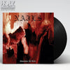 "NAILS ""ABANDON ALL LIFE"" VINYL RECORD"