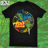 "HOLY MOUNTAIN ""SPACE TEMPLAR"" SHIRT"