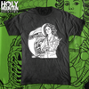 "ANNIE FRENZEL ""ALIEN"" SHIRT"