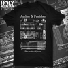"AUTHOR & PUNISHER ""These Machines Kill Fascists"" SHIRT"