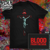 "BLOOD FROM THE SOUL ""Astronaut"" SHIRT"