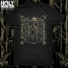 "AUTHOR & PUNISHER ""HALO CROWN"" SHIRT"