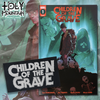 Children Of The Grave - Issue One
