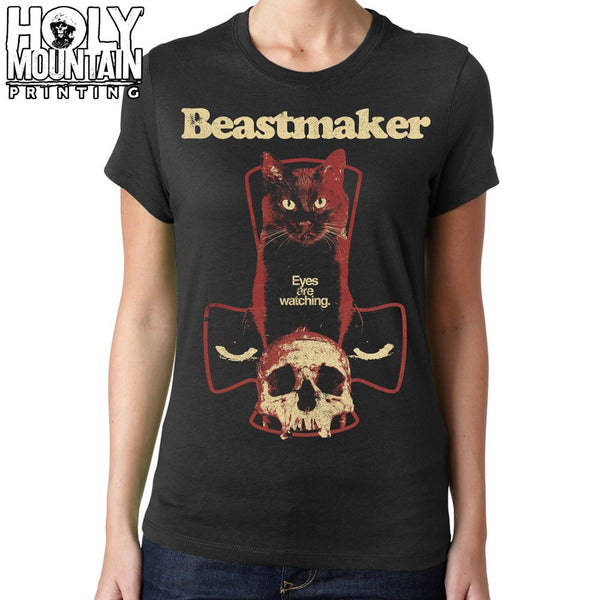 "BEASTMAKER ""EYES ARE WATCHING"" GIRL SHIRT"