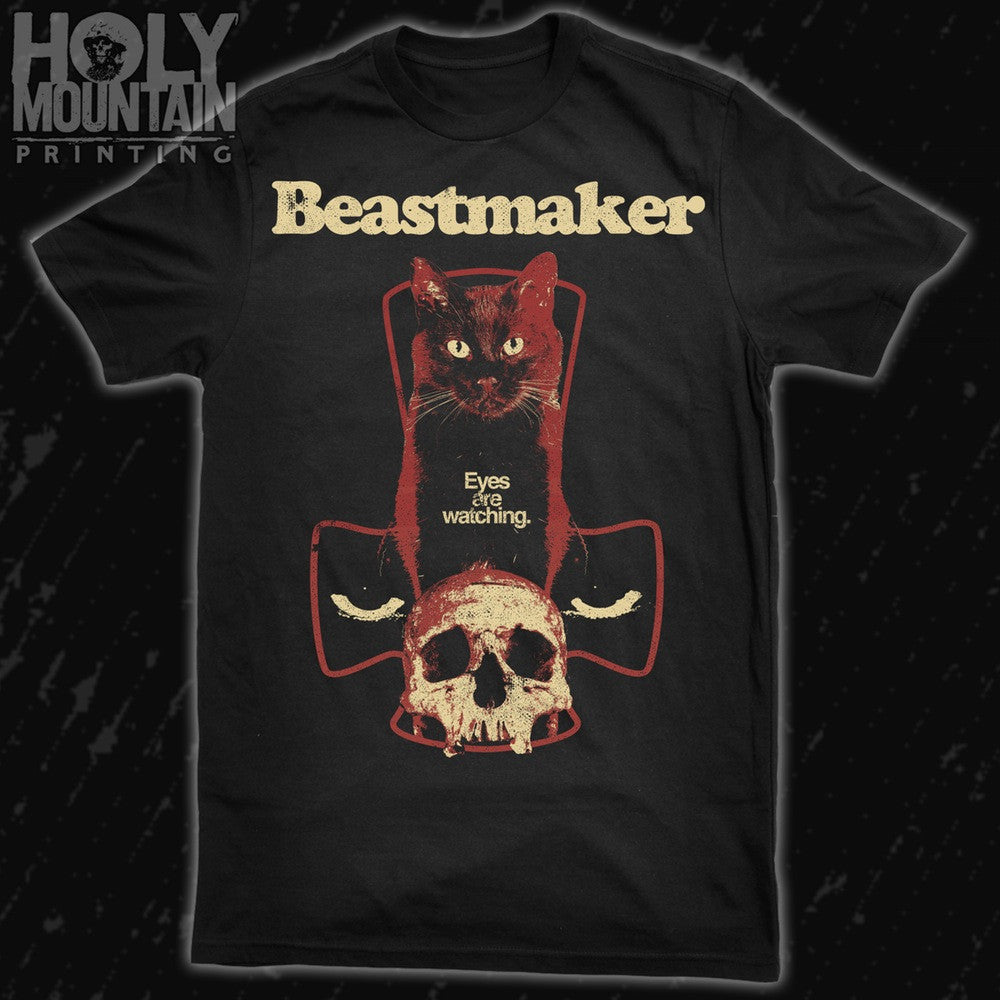 "BEASTMAKER ""EYES ARE WATCHING"" SHIRT"