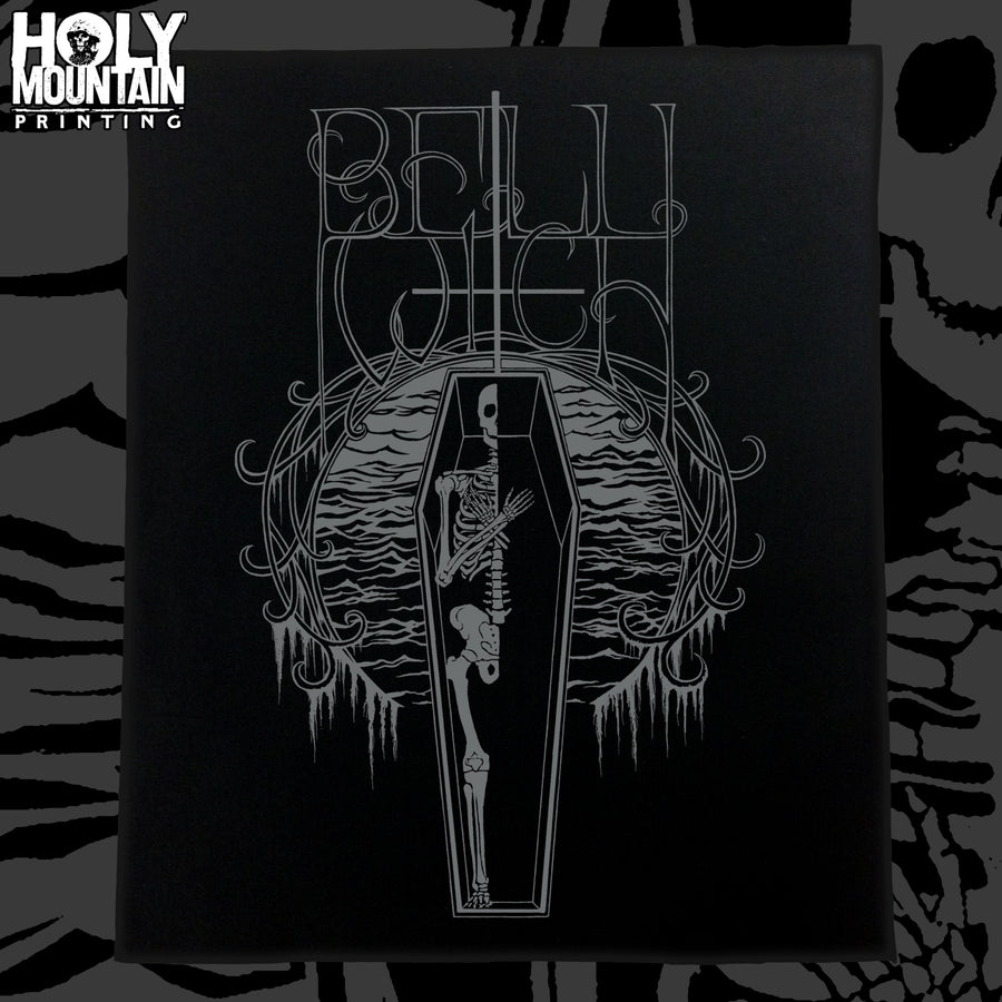 "BELL WITCH ""COFFIN"" BACK PATCH"