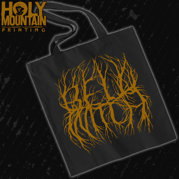 BELL WITCH TOTE BAG