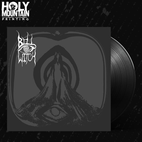 "BELL WITCH ""DEMO 2011"" VINYL RECORD"