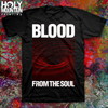 "BLOOD FROM THE SOUL ""Event Horizon"" SHIRT"