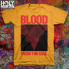 "BLOOD FROM THE SOUL ""Hellscape"" SHIRT"