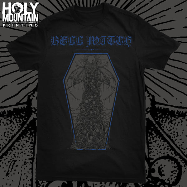 "BELL WITCH ""SPIRE OF SKELETONS"" SHIRT"