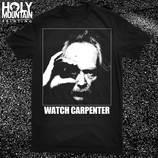WATCH CARPENTER SHIRT