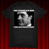 "DALE COOPER ""CHOCOLATE BUNNIES"" SHIRT"