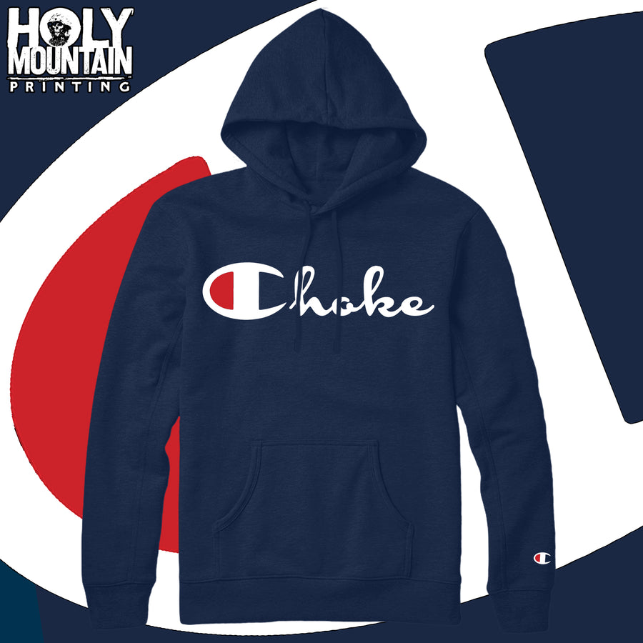 "SOFT KILL ""CHOKE"" SWEATSHIRT"