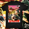 CLASSIC DESTROY ALL MONSTERS SHIRT