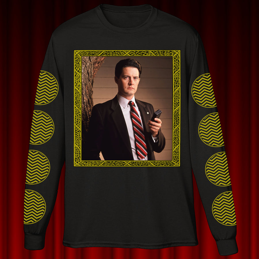 """DIANE, LAST NIGHT I DREAMED""  LONG SLEEVE SHIRT"