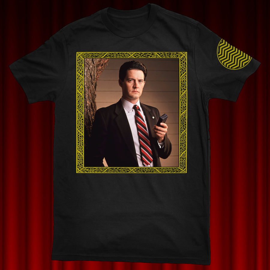 """DIANE, LAST NIGHT I DREAMED"" SHIRT"