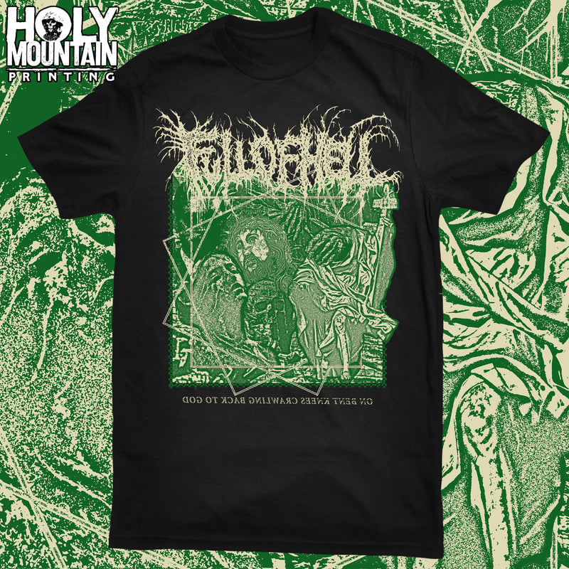 "FULL OF HELL ""CRAWLING"" SHIRT"
