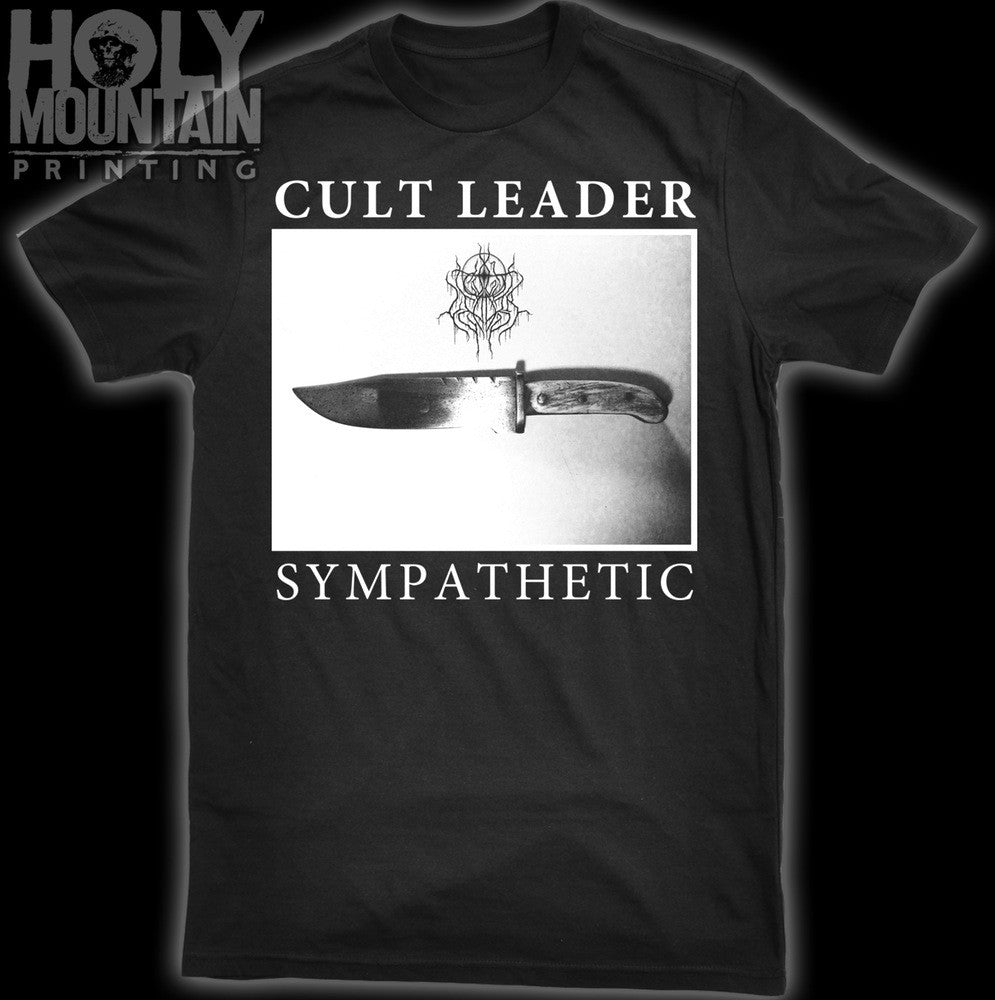 "CULT LEADER ""SYMPATHETIC"" SHIRT"