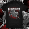 "RINGWORM ""DEATHRIDER"" SHIRT"