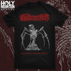 "GATECREEPER ""DESERT DOMINION"" BLACK SHIRT"