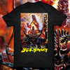 GODZILLA VS DESTROYAH SHIRT