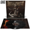 "Devourment ""Obscene Majesty"" Vinyl Record"