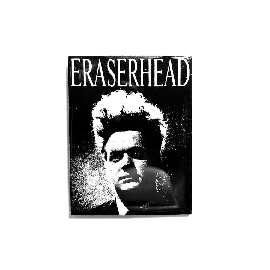 ERASERHEAD METAL PIN