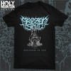 "FROZEN SOUL ""ENCASED IN ICE"" SHIRT"