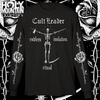 "CULT LEADER ""ENDLESS ISOLATION RITUAL"" LONG SLEEVE"