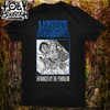 "UNDEATH ""ENTRANCED"" BLACK SHIRT"