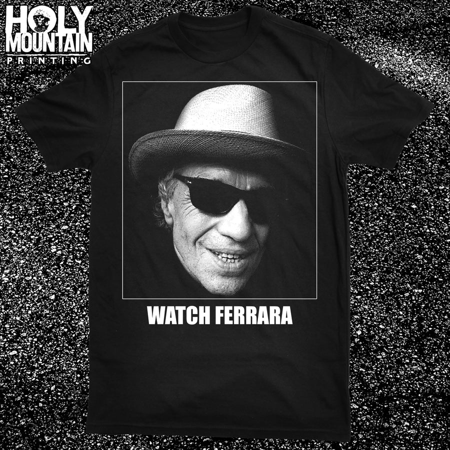 WATCH FERRARA SHIRT
