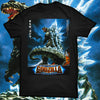 GODZILLA FINAL WARS SHIRT