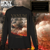 "VANUM ""AGELESS FIRE"" LONG SLEEVE SHIRT"