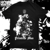 "PRIMITIVE MAN ""GARTH"" SHIRT"