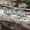 GATECREEPER METAL PIN