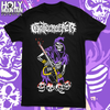 "GATECREEPER ""CHAINSAW"" SHIRT"