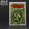 MIGHTY GIGAN METAL PIN