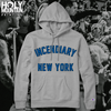 "INCENDIARY ""NEW YORK"" CHAMPION HOODIE"