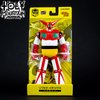 KAIYODO- SOFUBI TOY BOX HI-LINE 004 GETTER 1