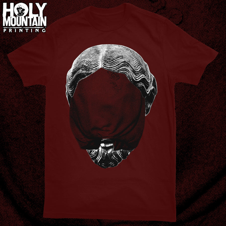 "SOFT KILL ""HERESY"" SHIRT"