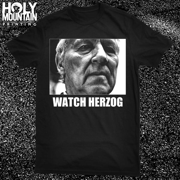WATCH HERZOG SHIRT
