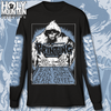 "HOLY MOUNTAIN ""MATT KERLEY"" LONG SLEEVE SHIRT"