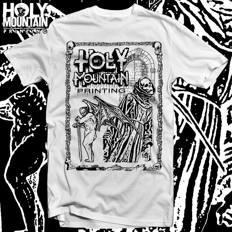 "HOLY MOUNTAIN ""CHASE MASON"" SHIRT"